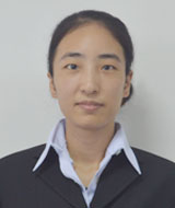 Sunny Wang -Key Account Manager