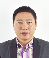 Tony Wang -  CEO