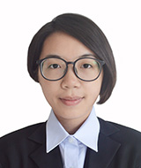 Sally Liang -Sales Consultant